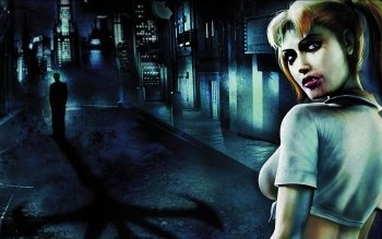 Video Game - Vampire: The Masquerade Wallpapers and Backgrounds ID : 403253