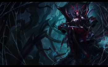 Video Game - League Of Legends Wallpapers and Backgrounds ID : 403265
