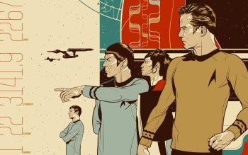 TV Show - Star Trek Wallpapers and Backgrounds ID : 403289