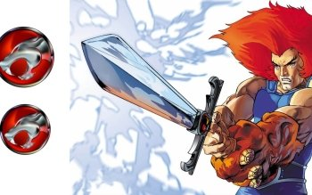 Caricatura - Thundercats Wallpapers and Backgrounds ID : 403372