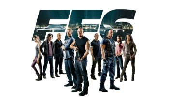 Movie - Fast & Furious 6  Wallpapers and Backgrounds ID : 403456