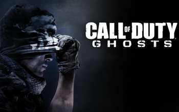 Video Game - Call Of Duty: Ghosts Wallpapers and Backgrounds ID : 403755