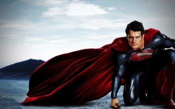 Película - Man Of Steel Wallpapers and Backgrounds ID : 403795