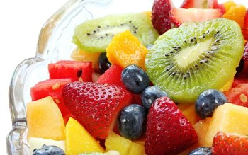 Alimento - Fruit Wallpapers and Backgrounds ID : 403975