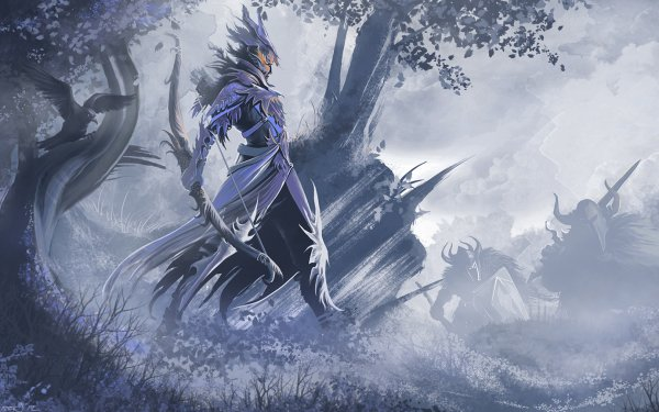 Video Game Final Fantasy HD Wallpaper   Background Image