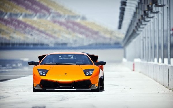 Vehicles - lamborghini murcielago Wallpapers and Backgrounds