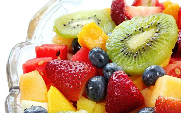 Food - fruit Wallpapers and Backgrounds