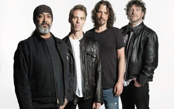 Music - Soundgarden Wallpapers and Backgrounds ID : 404296
