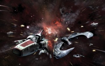 Video Game - Battlestar Galactica Online Wallpapers and Backgrounds ID : 404447