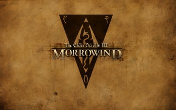 Video Game - The Elder Scrolls III: Morrowind Wallpapers and Backgrounds ID : 404531