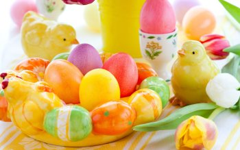 Holiday - Easter Wallpapers and Backgrounds ID : 404602