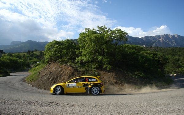 Vehicles - rally Wallpapers and Backgrounds