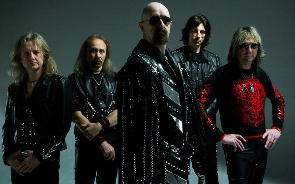 Music - Judas Priest Wallpapers and Backgrounds