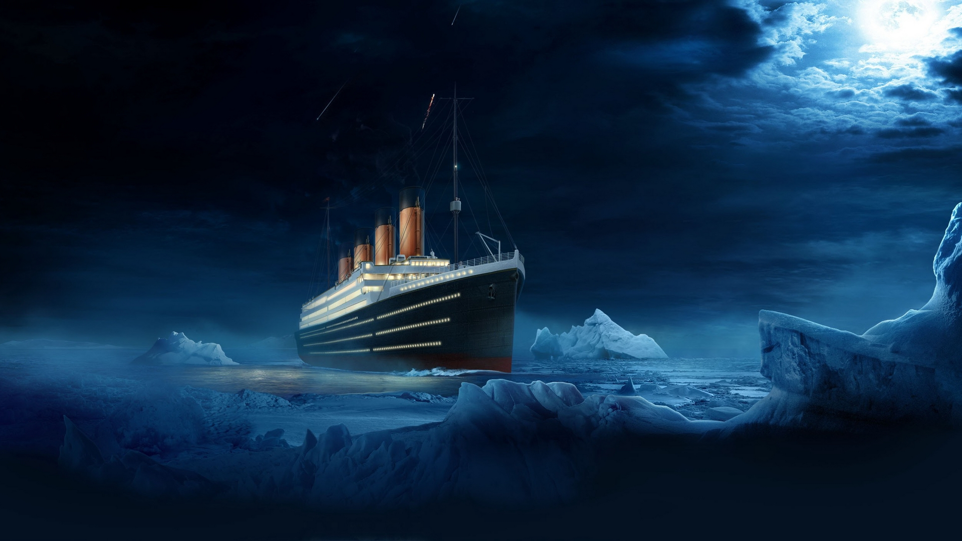 1 titanic hd wallpapers | background images - wallpaper abyss