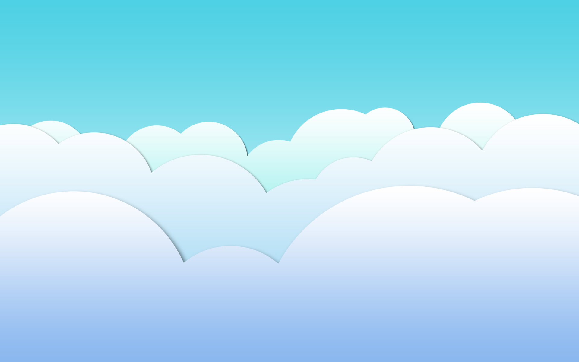 Image result for clouds clipart page bottom png
