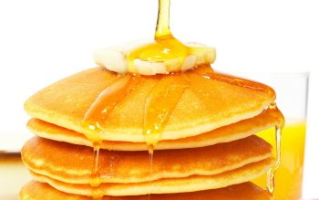 Food - Pancake Wallpapers and Backgrounds ID : 405359
