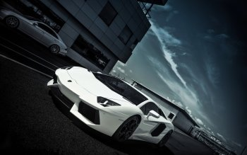 Vehicles - Lamborghini Wallpapers and Backgrounds ID : 405448