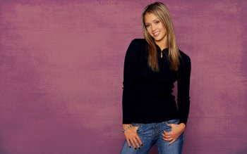 Celebrity - Jessica Alba Wallpapers and Backgrounds ID : 405964