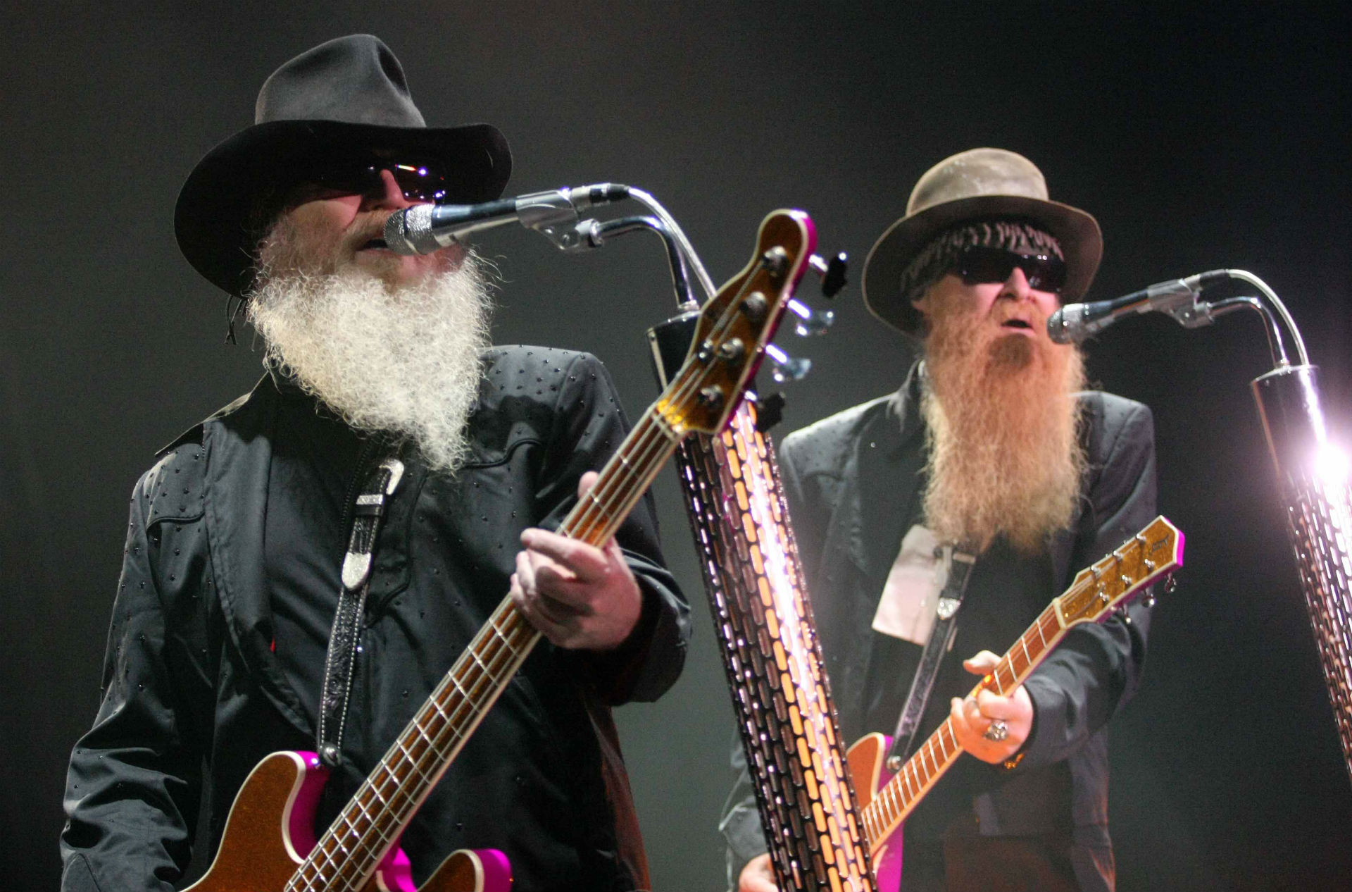 Zz Top Computer Wallpapers, Desktop Backgrounds 1920x1266 Id: 406215