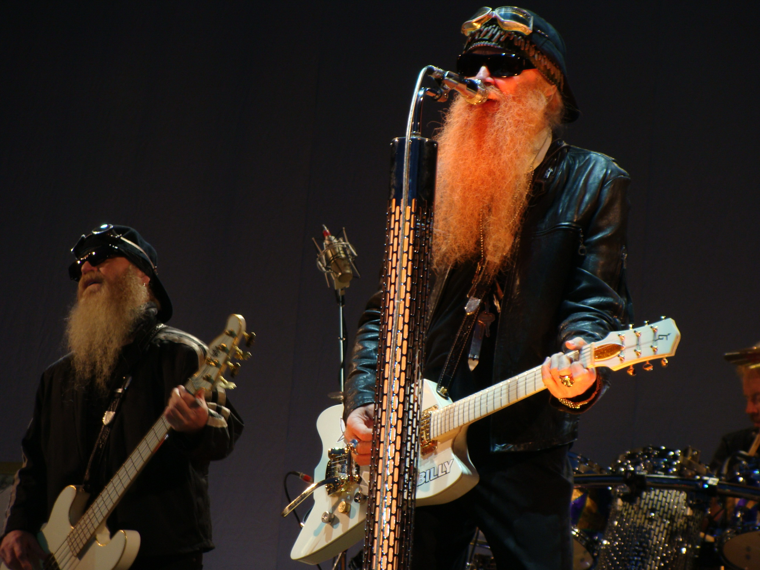 Zz top iphone wallpaper - Hd Wallpaper Background Id 406221