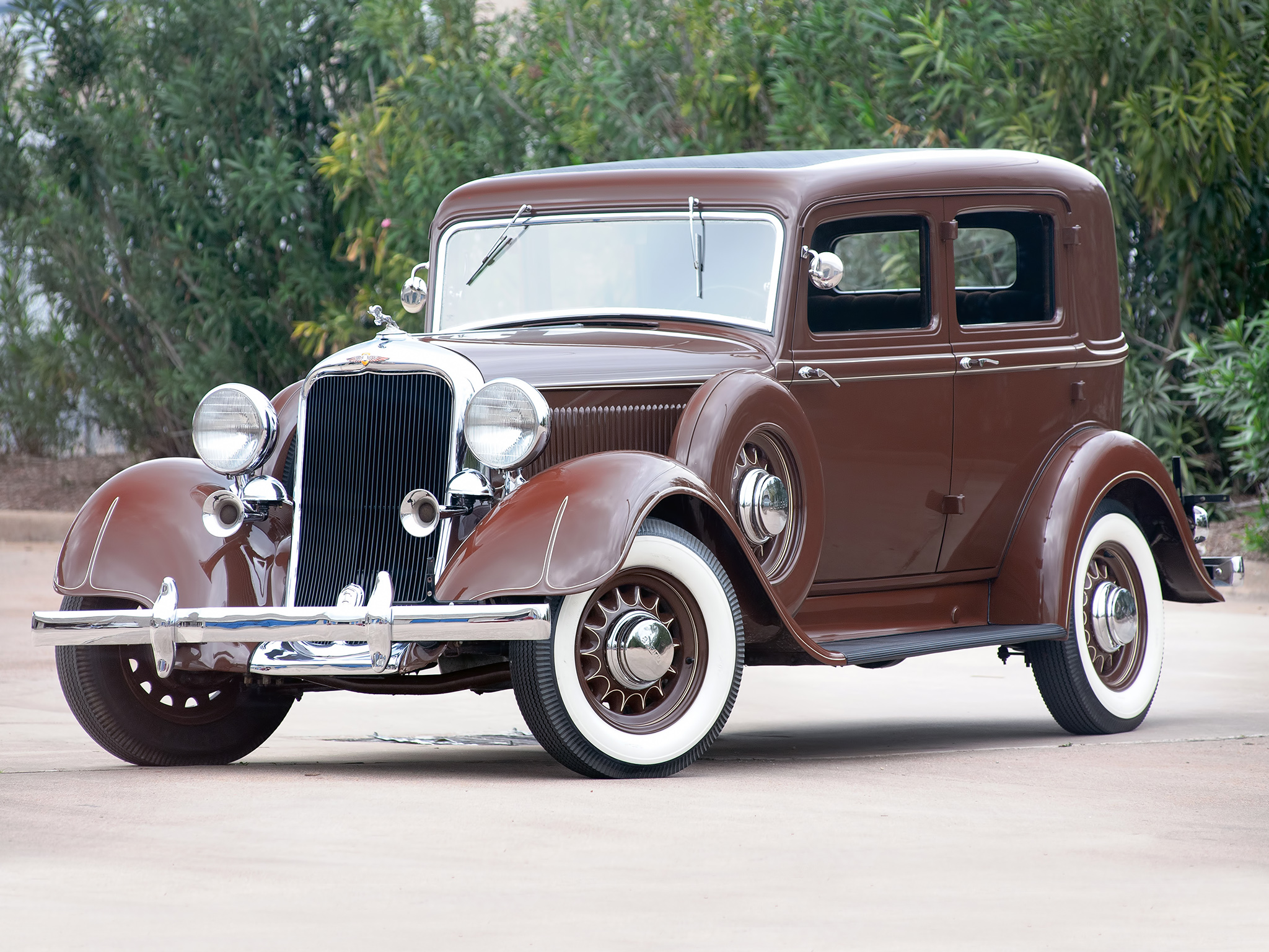 Fun Lamps 1 1933 Dodge Dp 4 Door Salon Brougham Hd Wallpapers