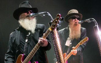 Music - Zz Top Wallpapers and Backgrounds ID : 406215