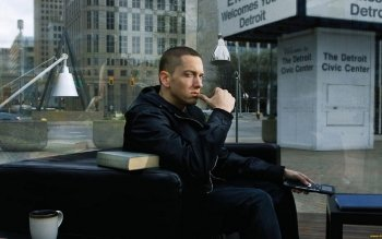 Musik - Eminem Wallpapers and Backgrounds ID : 407034