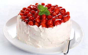 Alimento - Cake Wallpapers and Backgrounds ID : 407695
