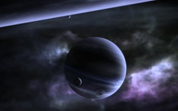 Sci Fi - Planets Wallpapers and Backgrounds ID : 407730