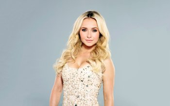 Berühmte Personen - Hayden Panettiere Wallpapers and Backgrounds ID : 408029