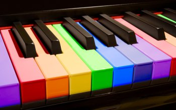 Musik - Piano Wallpapers and Backgrounds ID : 408274