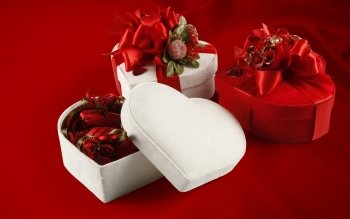 Holiday - Valentine's Day Wallpapers and Backgrounds ID : 408312