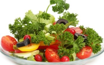 Food - Salad Wallpapers and Backgrounds ID : 408972