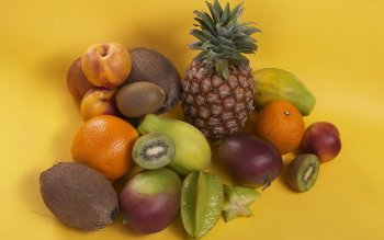 Alimento - Fruta Wallpapers and Backgrounds ID : 408986