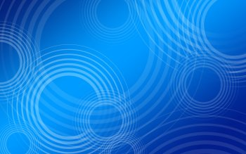 Abstract - Blue Wallpapers and Backgrounds ID : 409175
