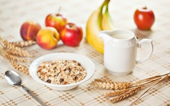 Food - Breakfast Wallpapers and Backgrounds ID : 409785
