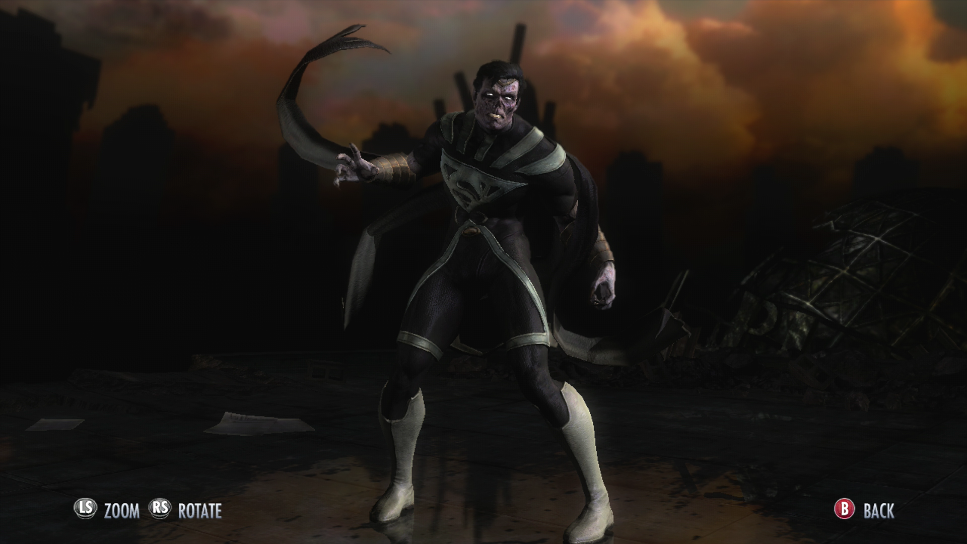 Injustice gods among us full hd wallpaper and background image video game injustice gods among us wallpaper voltagebd Images