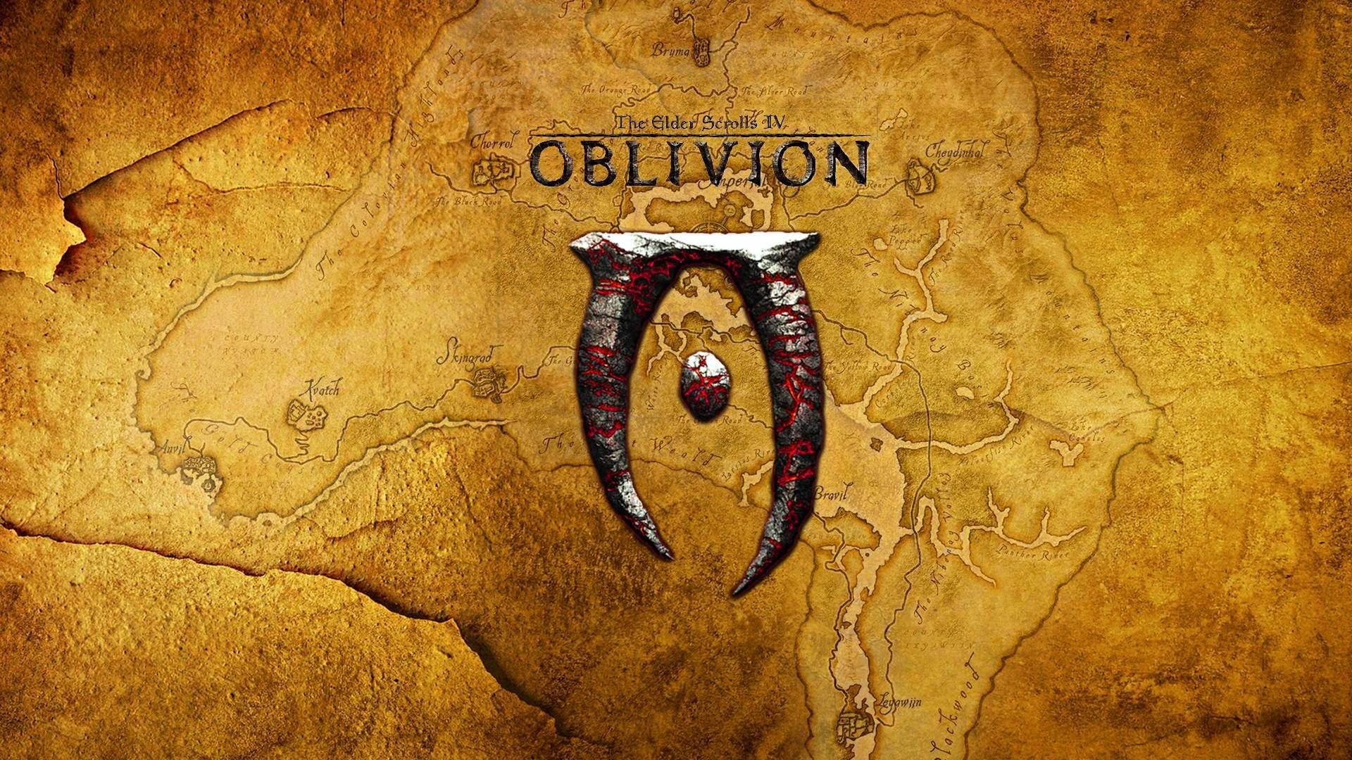 8 The Elder Scrolls Iv: Oblivion HD Wallpapers ...