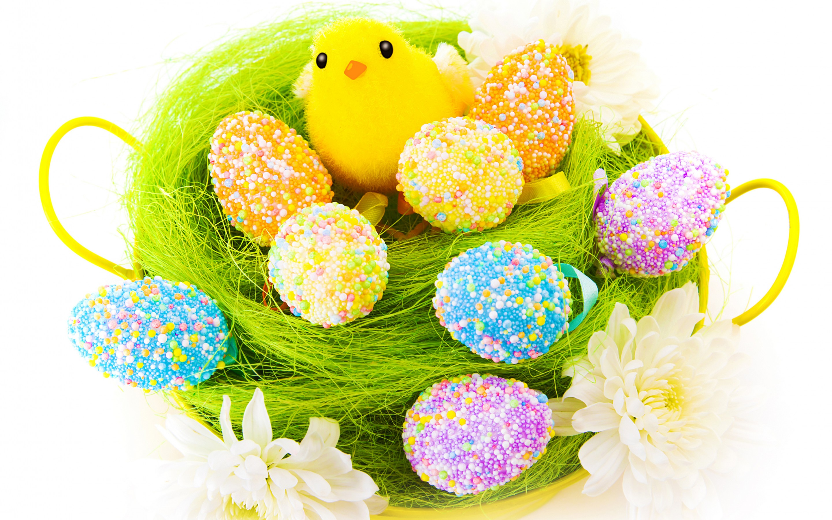 Hd wallpaper easter - Hd Wallpaper Background Id 410314 2880x1800 Holiday Easter