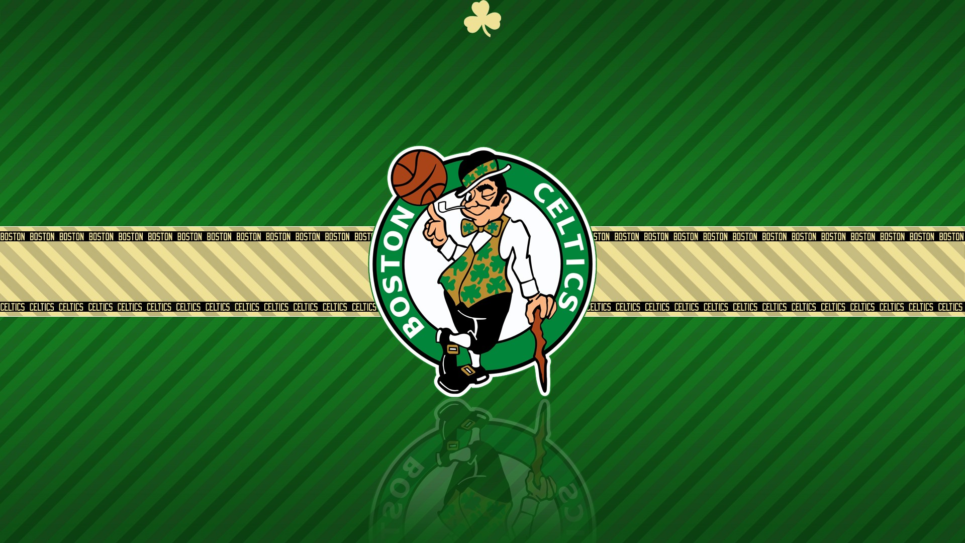 Boston Celtics Full HD Wallpaper And Background Image