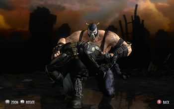 Videojuego - Injustice: Gods Among Us Wallpapers and Backgrounds ID : 410116