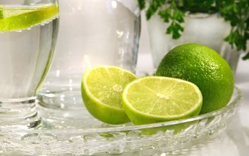 Nahrungsmittel - Lime Wallpapers and Backgrounds ID : 410259
