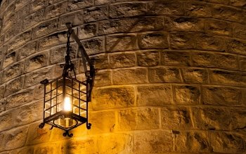 Man Made - Lantern Wallpapers and Backgrounds ID : 410317