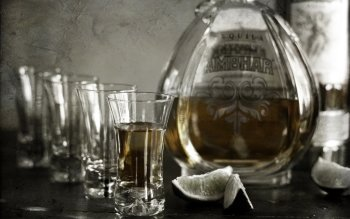 Food - Whisky Wallpapers and Backgrounds ID : 410534