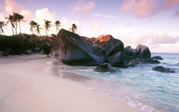 Earth - Beach Wallpapers and Backgrounds ID : 410611