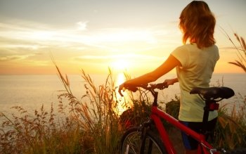 Sports - Cycling  Wallpapers and Backgrounds ID : 410961
