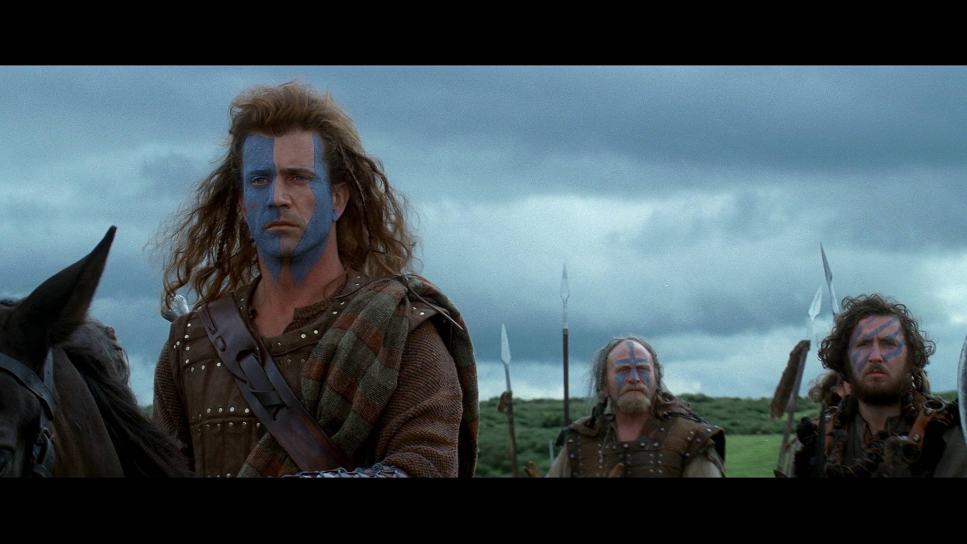 Braveheart Full HD Wallpaper and Background Image ...