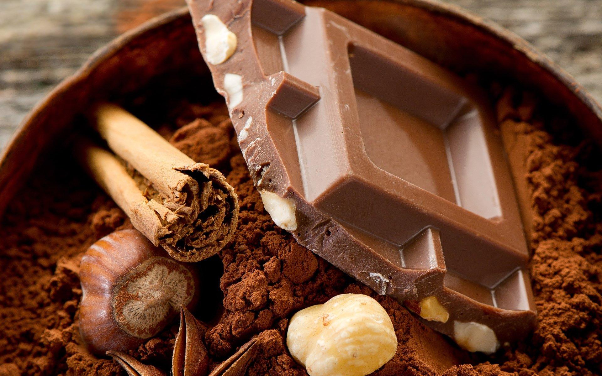 Fondos De Pantalla De Chocolates: Chocolate Full HD Fondo De Pantalla And Fondo De