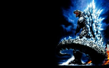 Movie - Godzilla Wallpapers and Backgrounds ID : 411074