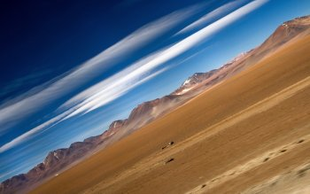Earth - Desert Wallpapers and Backgrounds ID : 411185
